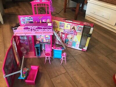 MATTEL BARBIE GLAM Vacation Jet Airplane Plane Pink Folded ... on barbie friendship plane, barbie bus, barbie screaming, barbie food, barbie train, barbie toys, barbie car, barbie plane target, barbie boat, barbie mobile phone, barbie glamour shots, barbie house, barbie ball, barbie motorcycle, barbie airplane ebay, barbie pilot, barbie air plane, barbie dreamhouse, barbie airplane 1970s,