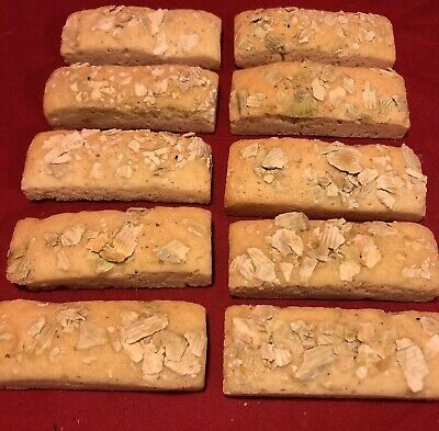 10 x 33% EGG FLAKED PEA Healthy Natural Biscuits Hamster Rabbit Guinea Pig Rat