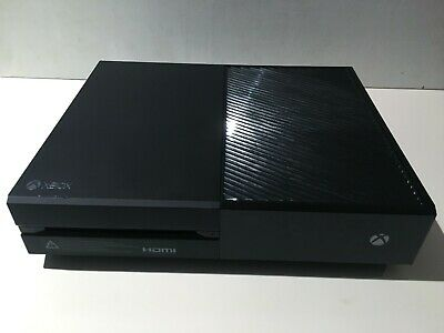 Microsoft Xbox One 500GB Console Only REPLACEMENT Perfect Working Order