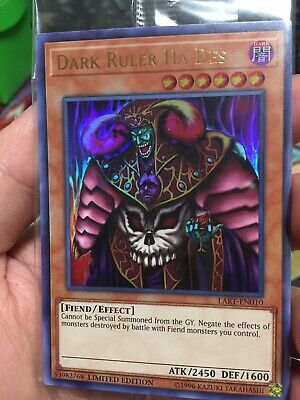 Dark Ruler Ha Des