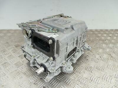 2013 TOYOTA YARIS Synergy Drive Battery Converter Inverter Unit G9200-52010