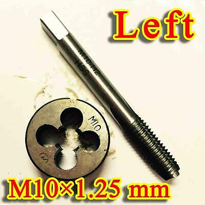 """Thread Box and Steel Tap for 0.5/"""" Threads 1//2 Inch x 8 TPI Threading Tool Kit DCT Wood Jig Dowel Thread Tap Die"""