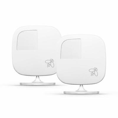 Ecobee Room Sensor 2 Pack with Stands New