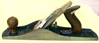 Vintage Stanley Bailey 5 1/2  Plane Made in Australia