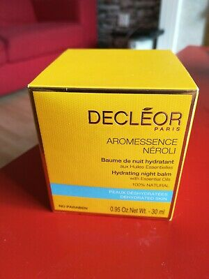 Decleor Aromessence Neroli Amara Hydrating Night Balm 30ml