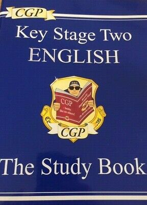 Key Stage 2 English The Study Book