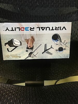 Virtual reality Headset New In Box
