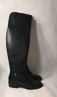 757fa75f42d COLE HAAN WOMENS Valentia Over The Knee Boot 5 -- 5B BRAND NEW ...