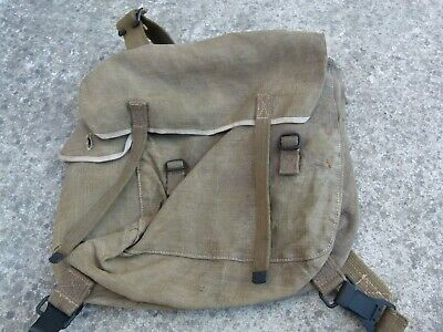 Musette francaise TAP mLE 50 2 eme type Indochine