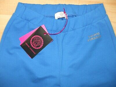 VERSACE Casual Trousers size L