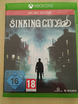 The Sinking City [Day One Edition] (Xbox One)