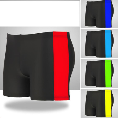 Kids Boy Swimming Shorts Swim Trunks Sports School Beach Elastane 4-13 years