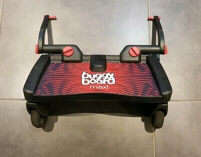Lascal Buggy Board minus connector straps
