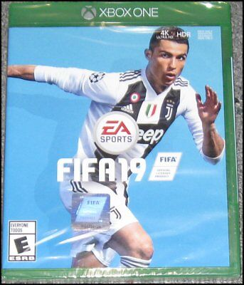 FIFA 19 - Microsoft Xbox One - Brand New and Sealed