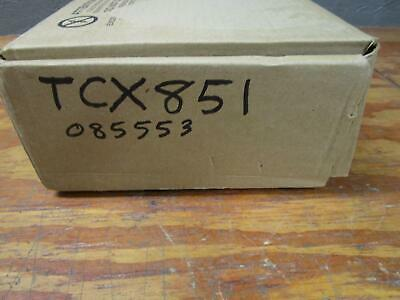 Nice Used Andover Controls Tcx851 Infinity Controller Terminal 085553