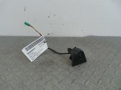 2013 NISSAN QASHQAI Hatchback Right Mirror Camera 156
