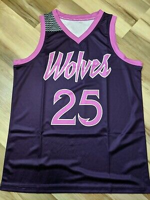 on sale 798a4 6ca2f NIKE NBA *AUTHENTIC* Jimmy Butler #23 Minnesota Timberwolves ...
