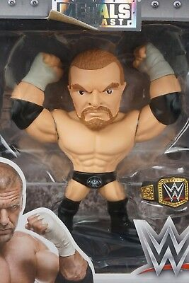 WWE Triple H Action Figure Toy Wrestling