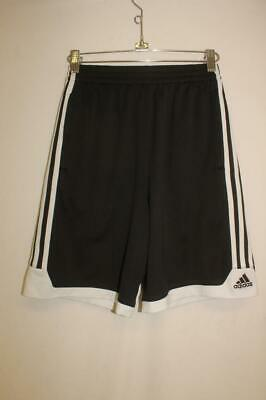 VINTAGE ADIDAS CLIMACOOL White Short Shorts Liner Two Side