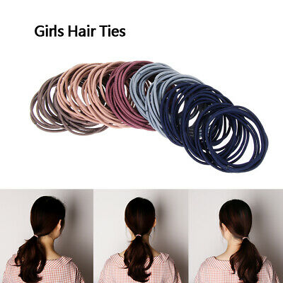 ring Lovely Girls Hair Ties Hair Accessories Hair Rubber Band Women Hair Ropes