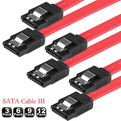 7 Pin SATA to Sata External Sata v2 Data Cable Lead for Samsung 850 Pro EVO SSD