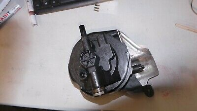 Ford Focus  2.0 TDCi Fuel Filter Housing Diesel Tdci 1346963 05-10 2005-2010