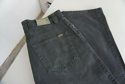 MAC Brad Herren Men Jeans stretch Hose 31/32 W31 L32 schwarz TOP ad27