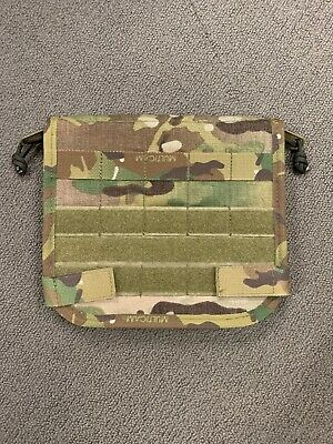 Platatac Commanders Admin Panel Multicam Army SF