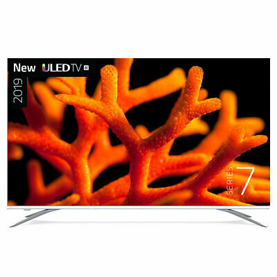 NEW Hisense 50 Inch Series 7 4K UHD HDR Smart ULED TV 50R7