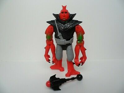 Power Lords Ggripptogg Strongin Mayem Revell 1982 Action Figure