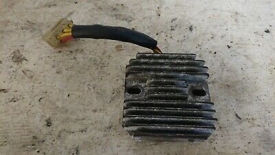 1998 Kawasaki ER5 ER500 A2 voltage regulator rectifier