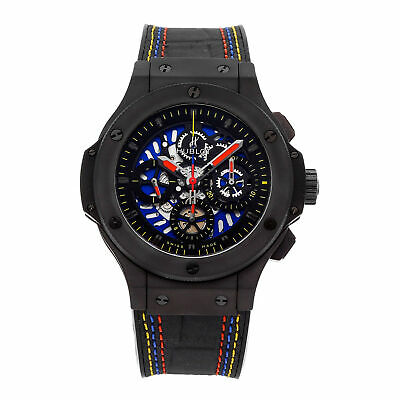 Hublot Big Bang Bogota Be Live Foundation Limited Edition Watch 310.CI.1190