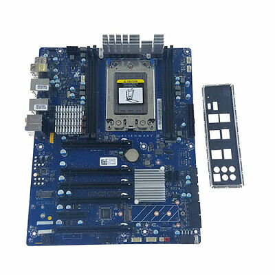 NEW Dell Alienware AREA 51 R3 AMD Ryzen Threadripper Edition Motherboard XF4NJ