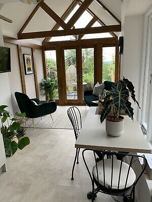Boutique Holiday Cottage ludlow