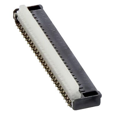 LCD screen connector for Nintendo Switch ZIF FPC ribbon cable socket | ZedLabz
