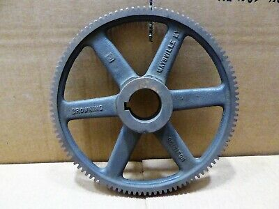 Browning External Tooth Spur Gear NCS12108