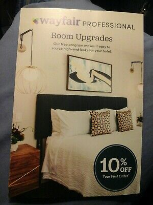 WAYFAIR.COM,, SAVE 10% OFF  FIRST -Time Shoppers  expires  08 /17/2019