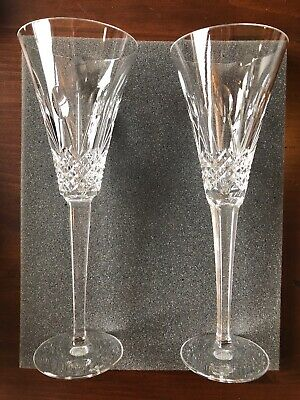 Waterford Crystal Celebration Toasting Flute Joy