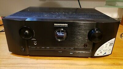 MARANTZ SR 7009 9 2 Channel 125 Watt Receiver- Great