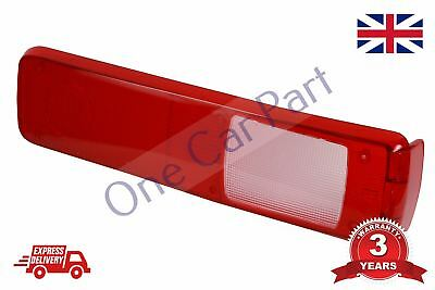 Renault Premium II Magnum Kerax IV New Model Rear Tail Light Lens