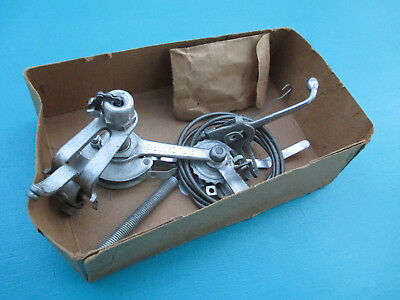 Super Champion Schaltwerk velo ancien Set France Rear Derailleur NOS