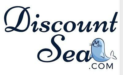 DiscountSeal.com - Brandable Domain Name for Discounts, Shopping, Store, Savings