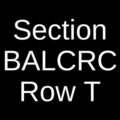 3 Tickets Les Miserables 7/25/19 Cadillac Palace Chicago, IL