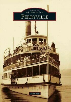 Perryville, Paperback by Fox, Alan, Brand New, Free shipping in the US