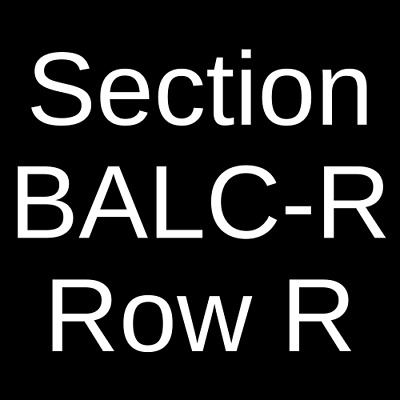 3 Tickets Les Miserables 7/26/19 Cadillac Palace Chicago, IL