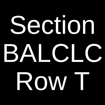 4 Tickets Les Miserables 7/27/19 Cadillac Palace Chicago, IL