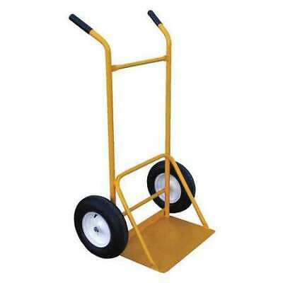 VESTIL SITE-C-FF Hand Truck Cart,Foam Filled Tires