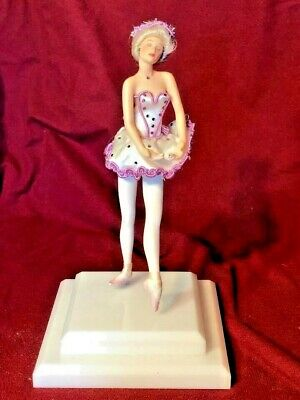 Collectible Richard Simmons Le Petite Ballet Nutcracker Collection Of Masters
