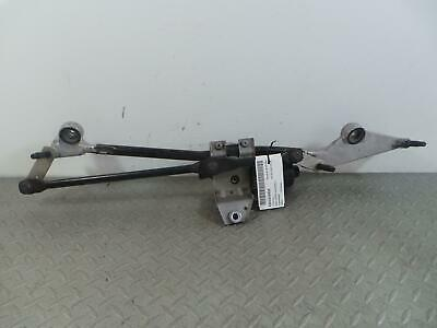 2013 MERCEDES A CLASS Front Wiper Motor Assembly A1769061900 W000027119 739