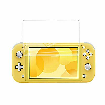 For Nintendo Switch Lite HD Premium Tempered Glass HD Screen Protector Film Set